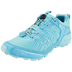 CMP Campagnolo Super X Running Shoes Women turquoise